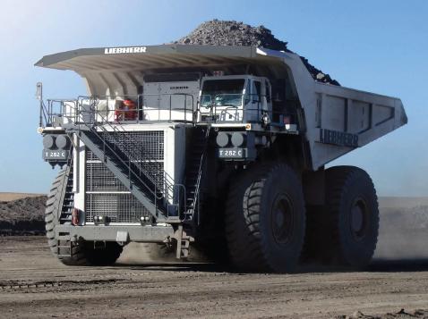 Mudgee Mining